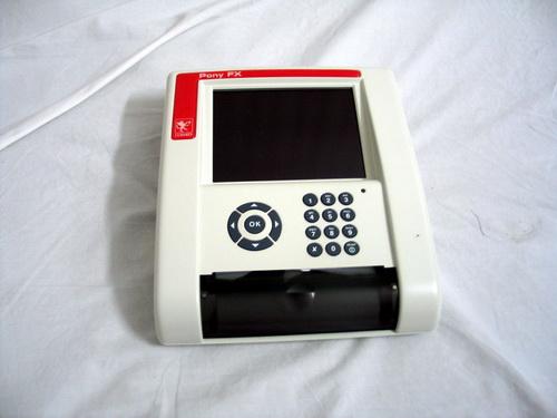 捐赠肺测试仪