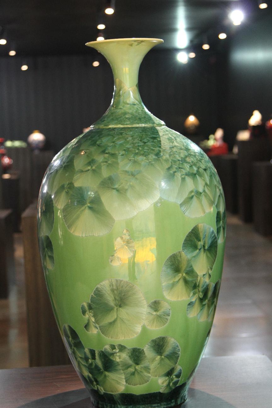 金门陶瓷精品