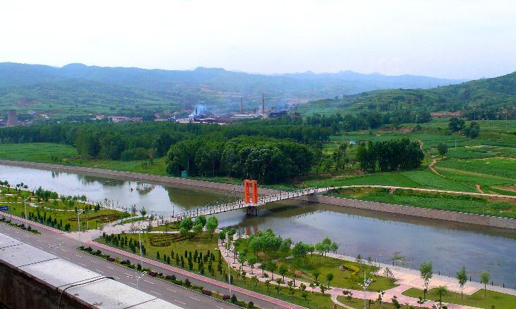 成都滨河公园 - 成都滨河幼儿园
