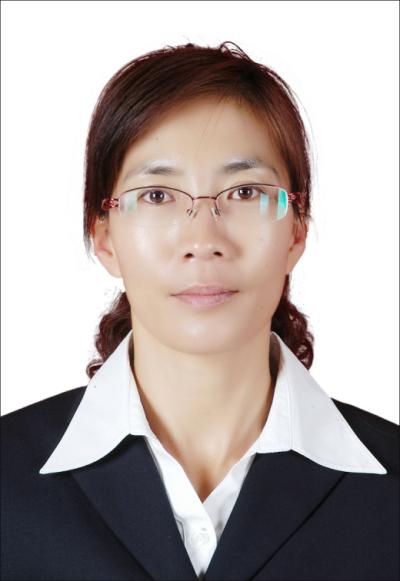 2015年全国劳动模范——李菊兰