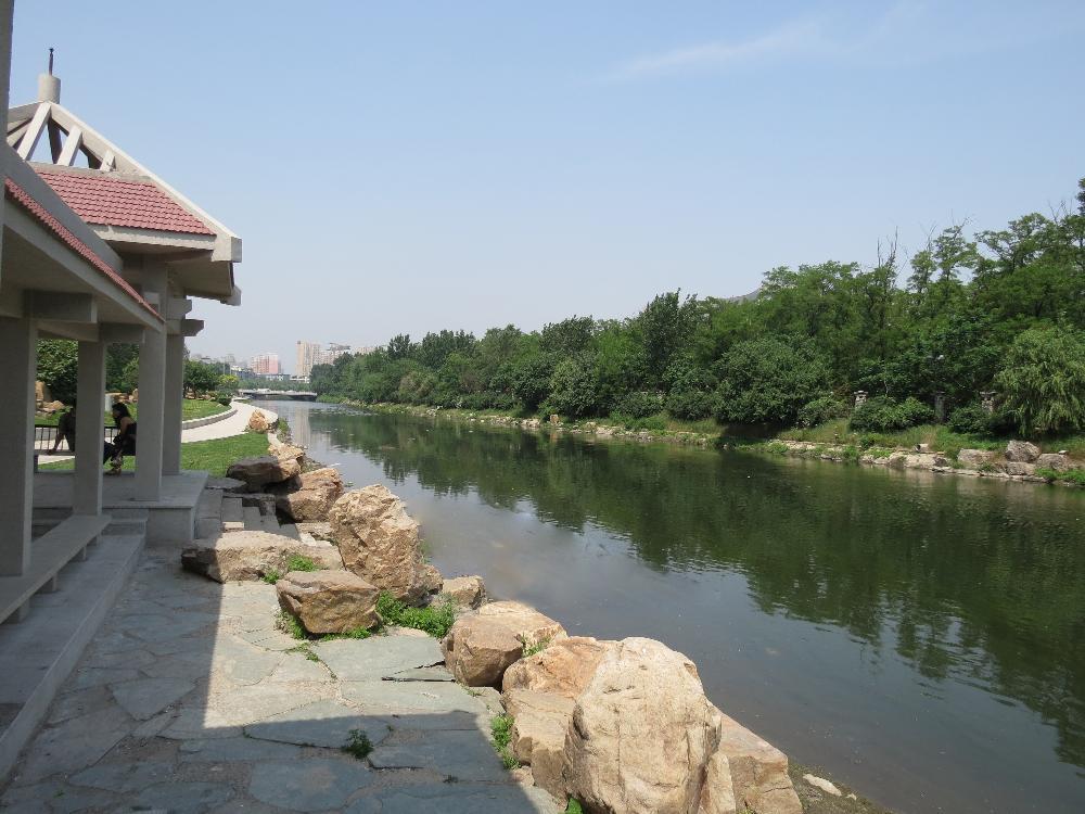 沈阳市运河风景管理处