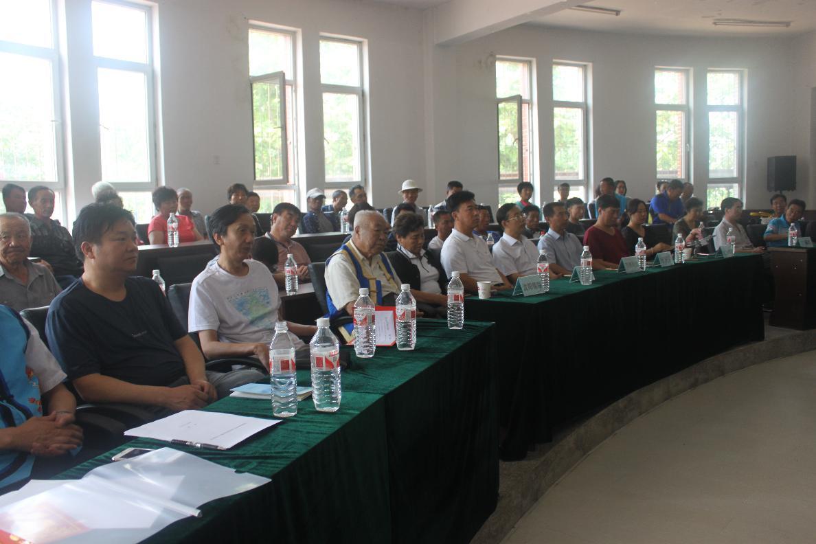 抚顺市举办纪念锡伯族西迁253周年暨传承锡伯族文化活动