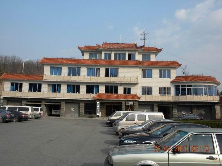 丹东市民政局