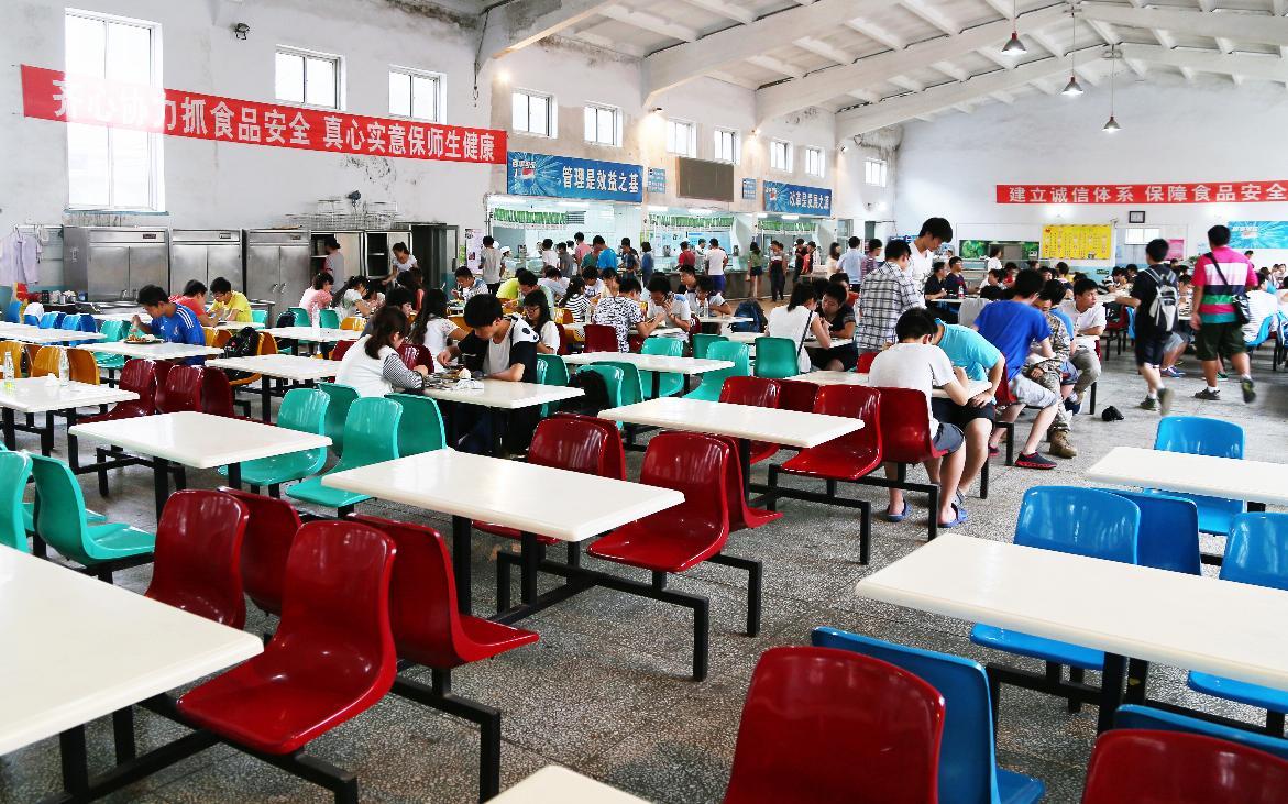 辽阳市卫生监督局组织学校开展食品安全宣传周活动