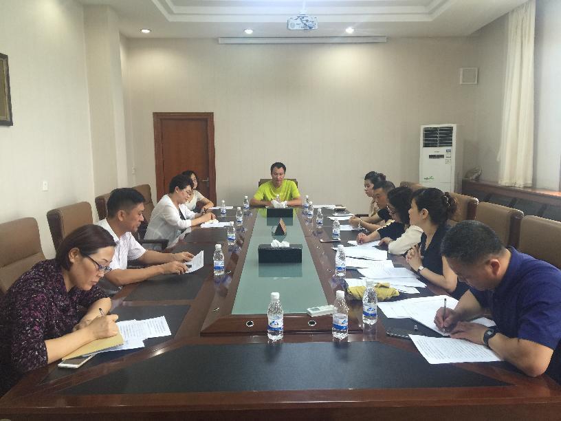市卫计委会同市人社局到辽阳县 和灯塔市召开全科医生特岗招聘计划工作现场协调会
