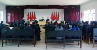 九三学社大庆市委组织社内科技专家到农村举办科技致富讲座