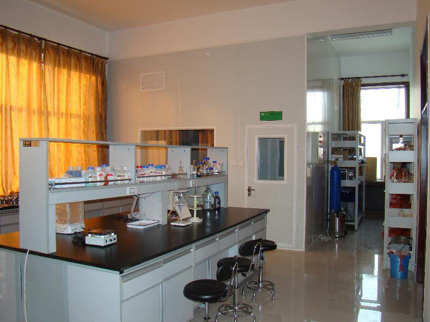 生态环境实验室
