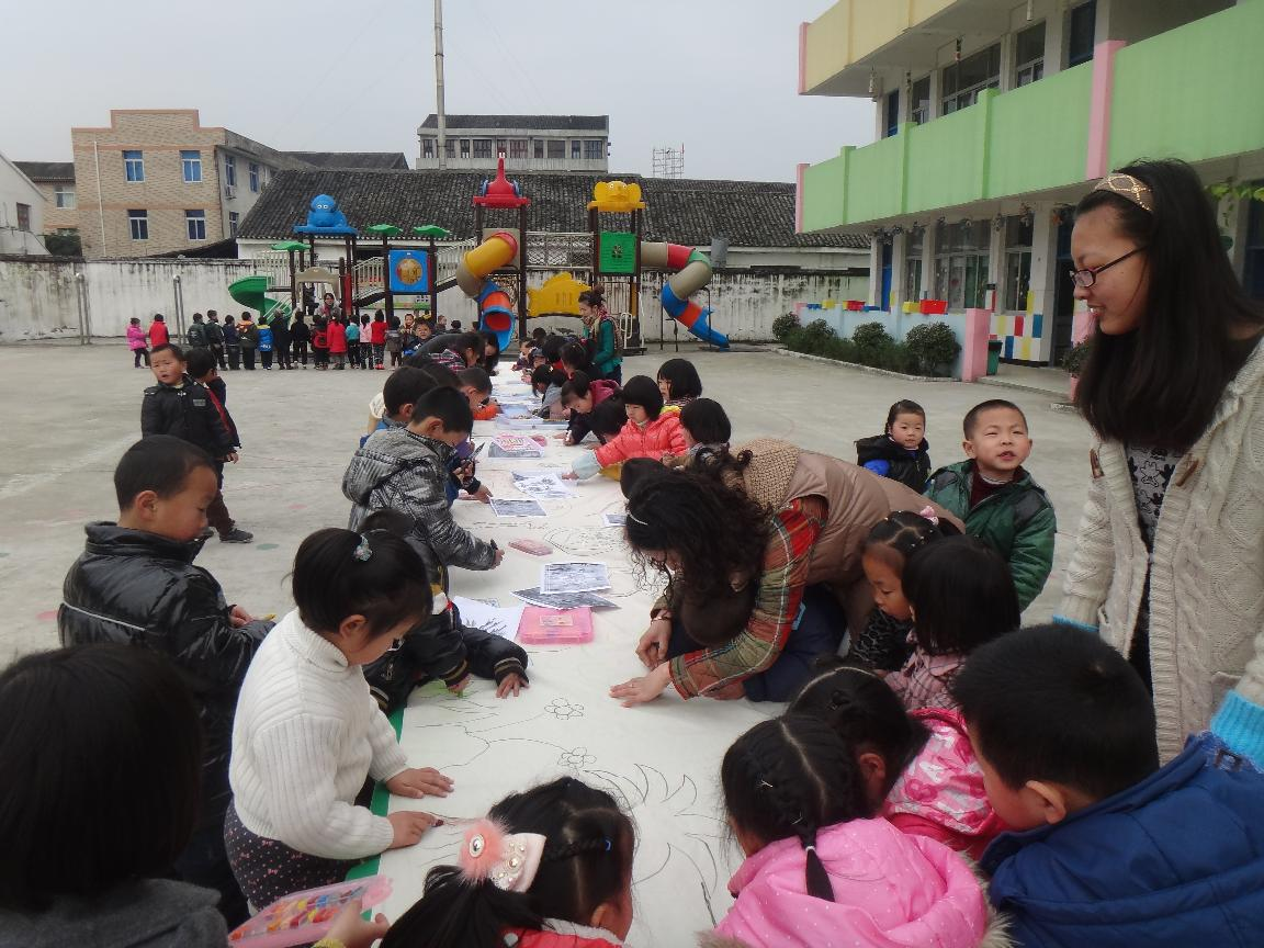 2014年幼儿园中秋节活动方案图片