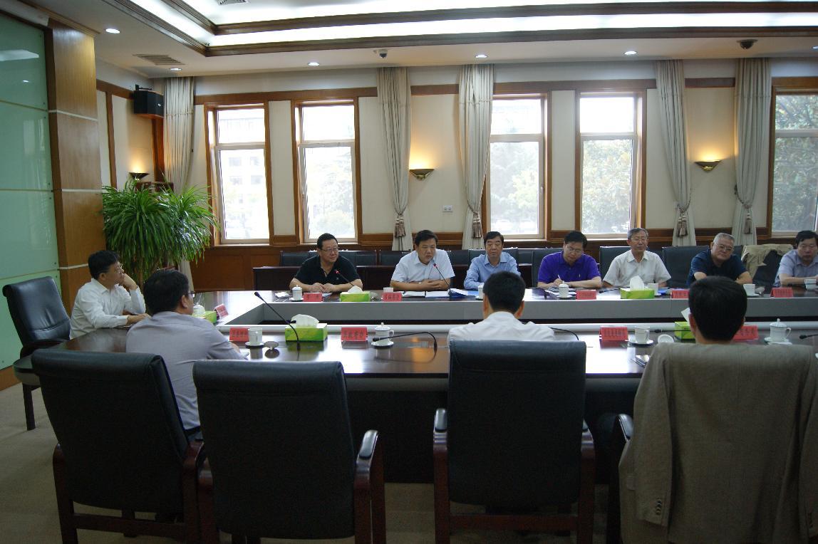 全区综合行政执法体制改革动员部署会