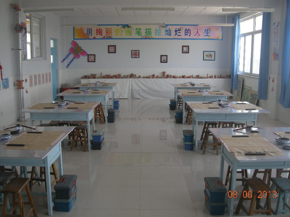 教室暗线电路图