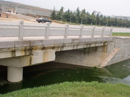 农村公路桥梁图片