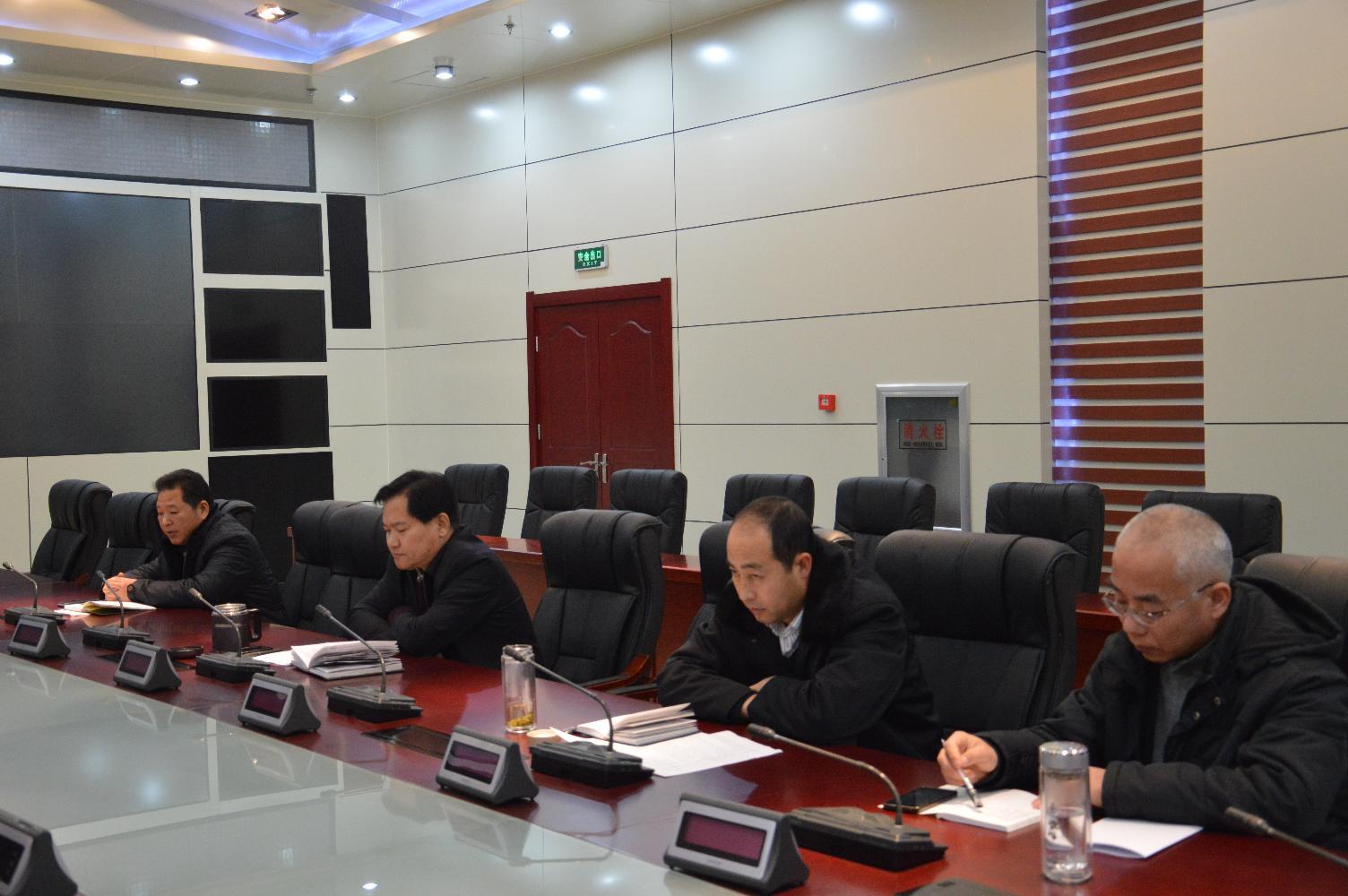 办领导在年中终结会议上个人述职