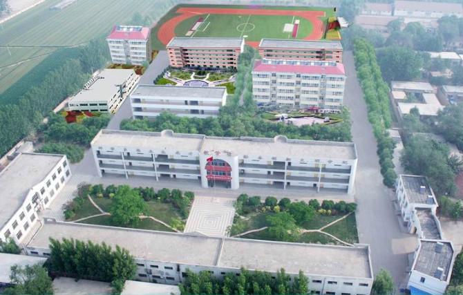 学校远景规划