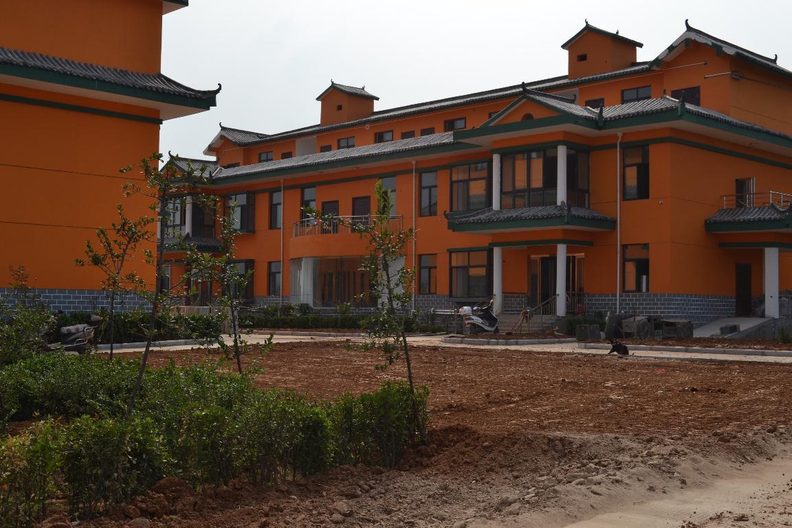 杨岭长寿园老年公寓