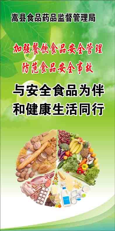 食品安全宣传