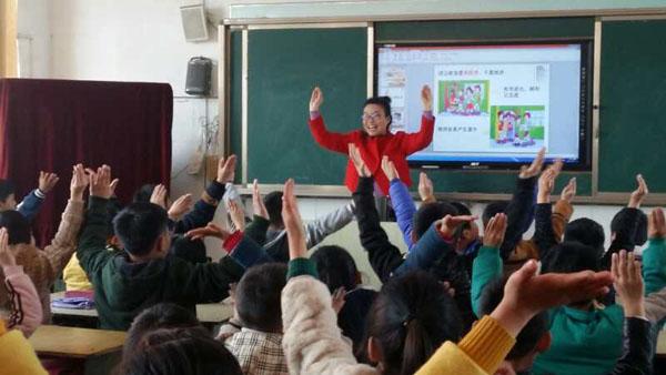 濮阳盟员田慧娟开展心理健康辅导讲座