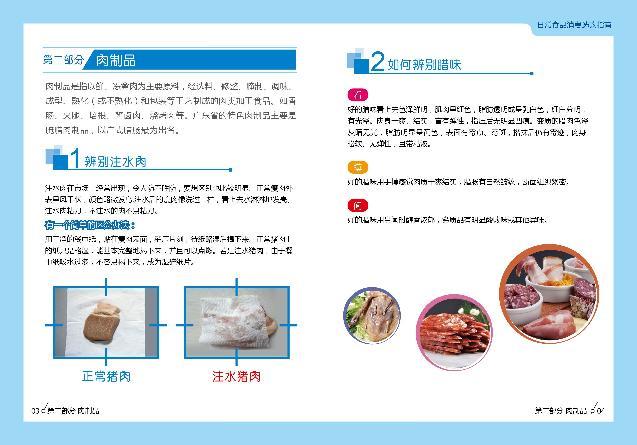 日常食品消费选购指南二——肉制品