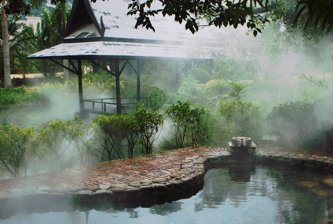 御水古温泉
