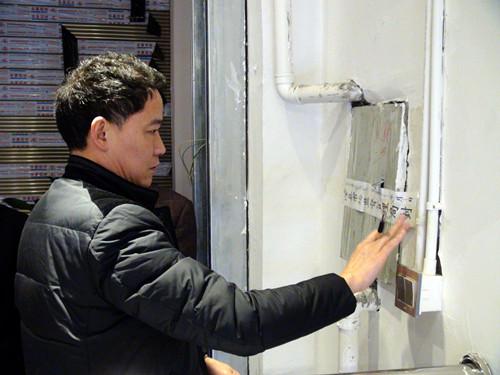 晴隆市监局开展特种设备检查