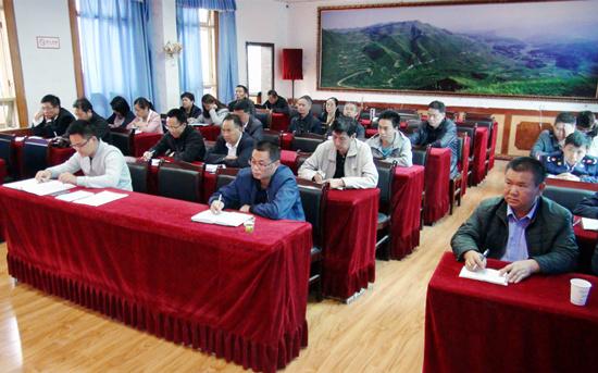 讲学习求实效  全力推进市场监管各项工作