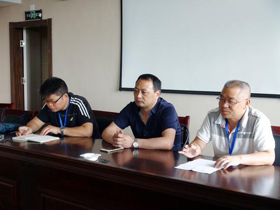 晴隆县开展2017年特种设备安全应急救援演练