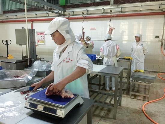 晴隆市监局开展食品质量抽样检验工作