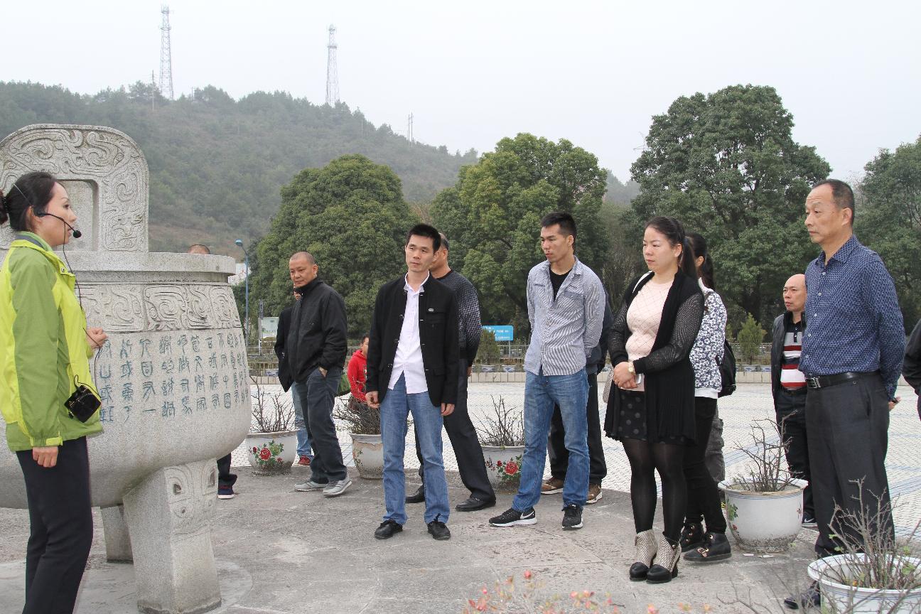 广东佛山南海区民政局领导
