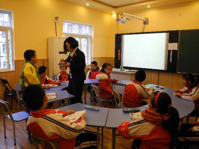 丰台惠智幼儿园图片