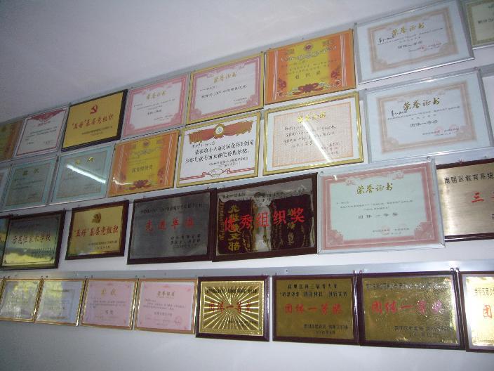 幼儿荣誉墙设计图_幼儿荣誉墙设计图分享展示