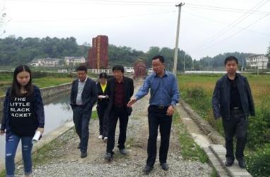 红花岗整合项目打造现代高效农业示范园区