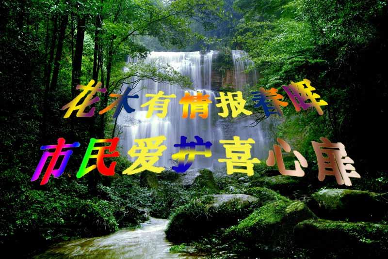 广川经营所风景
