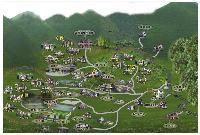 九坝休闲农业园区观光和采摘区