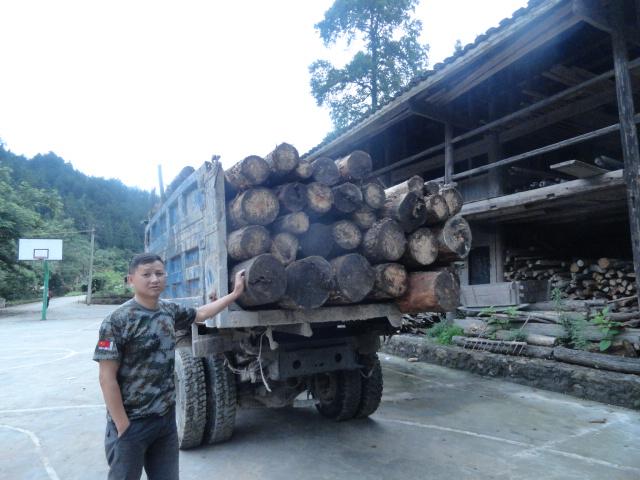 江口县官和侗族土家族苗族乡林业环保站