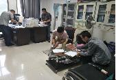 我县组织开展2017年放管服改革规范性文件清理工作专项督查