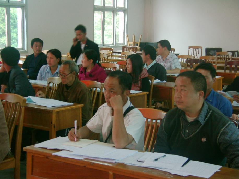 葫芦岛连山区南蜂村村医
