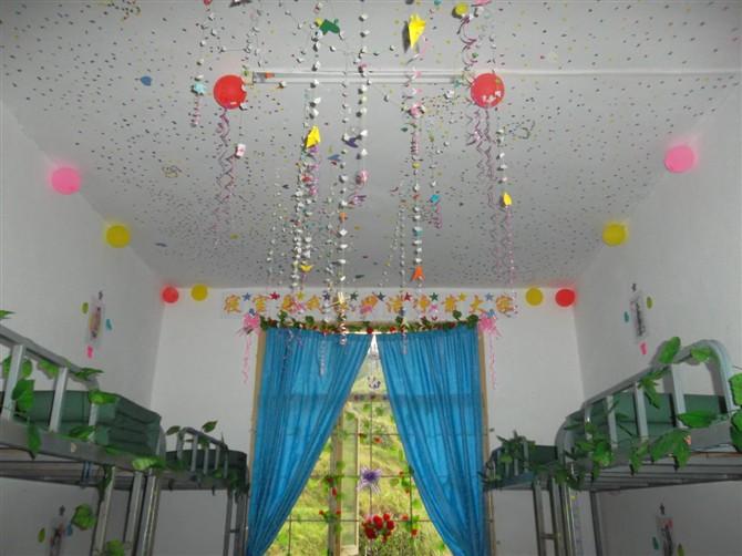 寝室文化节设计图片展示