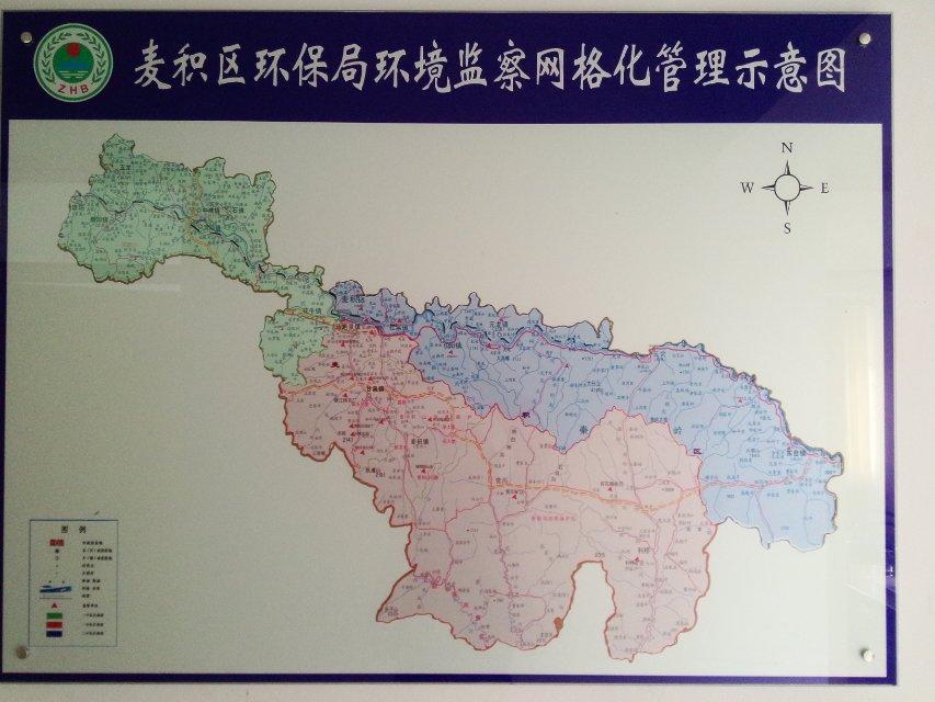 中国地图 矢量图 网格