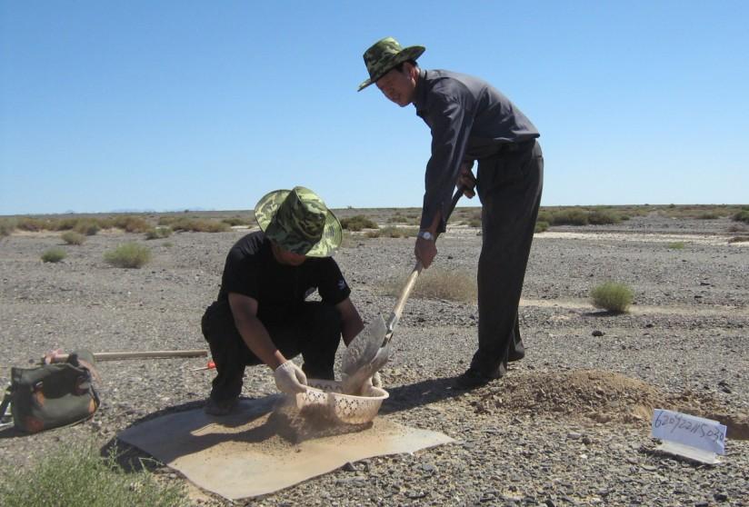 瓜州县环境保护局